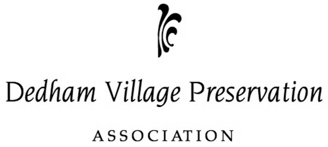 Dedham Village Preservation Association